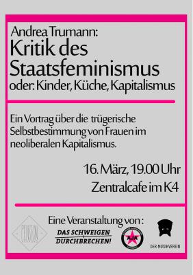 Truamann Vortrag